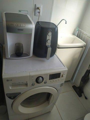 Apartamento Condominio Chapada das Oliveiras Planejado e Mobiliado - Foto 14