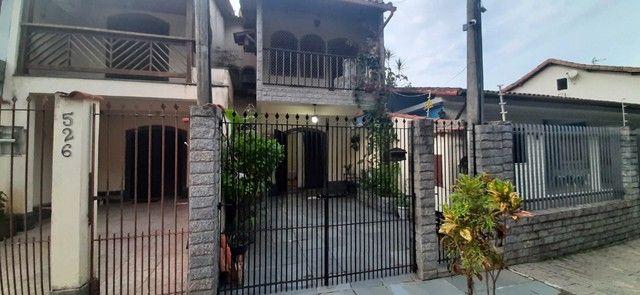 Casa duplex - Jardim Caroline ( Voldac ). Valor: 380 mil