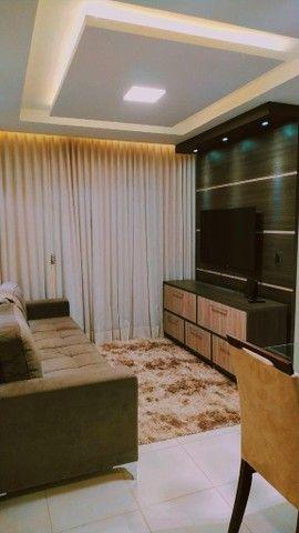 Lindo Apartamento Residencial Athenas - Foto 4