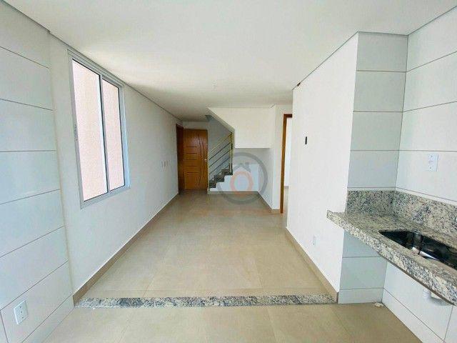 Belo Horizonte - Apartamento Padrão - Piratininga (Venda Nova) - Foto 17