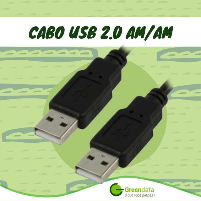 Cabo USB Leadership Am x AM