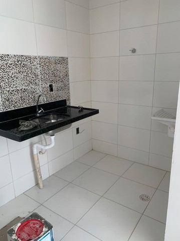 Apartamento 2 Quartos no Geisel com Varanda - Foto 9