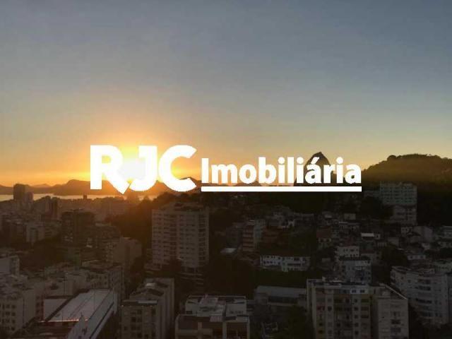 Apartamento à venda com 3 dormitórios em Laranjeiras, Rio de janeiro cod:MBAP33323