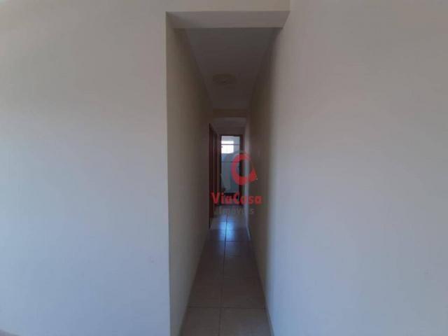 Amplo apartamento de 2 quartos - Foto 15