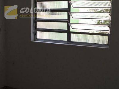 Casa para alugar com 4 dormitórios em Parque erasmo assunção, Santo andré cod:41657 - Foto 12
