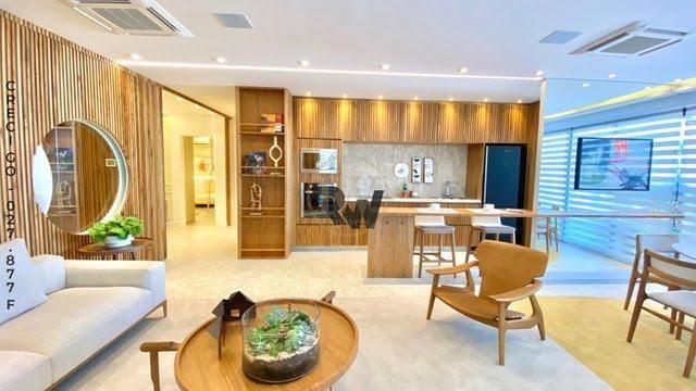 Apartamento em Setor Bueno - Goiânia, GO - Foto 2