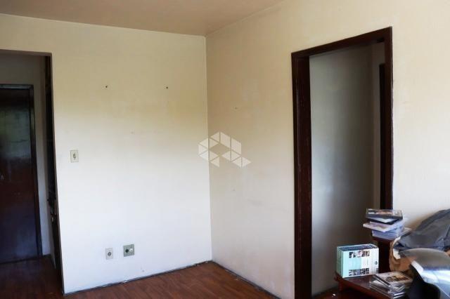 Apartamento à venda com 1 dormitórios em Partenon, Porto alegre cod:9932804 - Foto 3