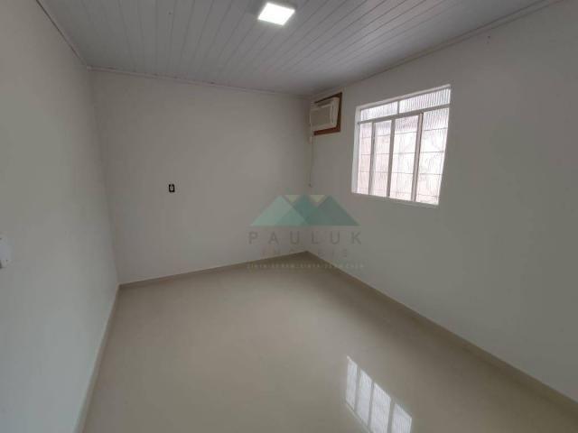 Casa com 2 dormitórios para alugar, 93 m² por R$ 1.500/mês - Jardim Califórnia - Foz do Ig - Foto 6