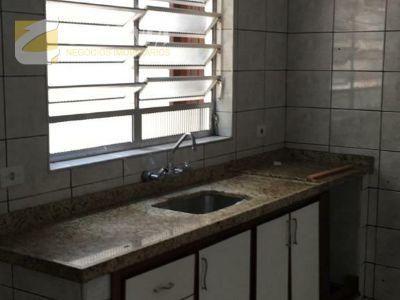 Casa para alugar com 4 dormitórios em Parque erasmo assunção, Santo andré cod:41657 - Foto 14