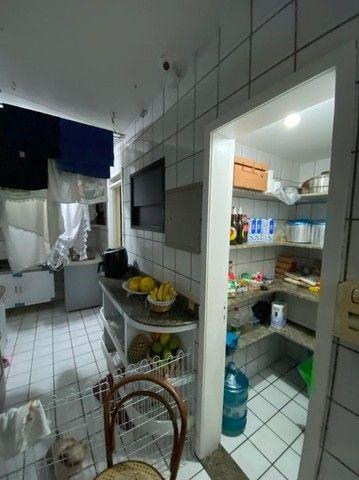 Edifício Vera Cruz 213m 3 dormitórios Meireles - Foto 13
