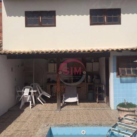 Casa residencial à venda, Palmeiras, Cabo Frio. - Foto 8