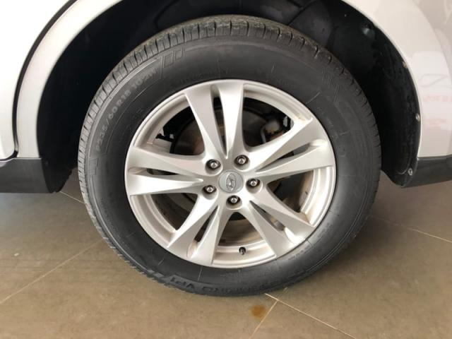 HYUNDAI SANTA FE  GLS 4WD-AUT 3.5 V6 GAS IMP 4P - Foto 6