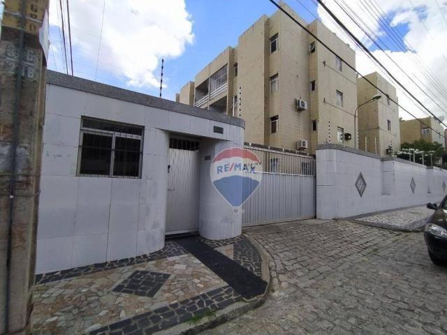 Apartamento com 3 dormitórios à venda, 86 m² por R$ 103.000,00 - Catolé - Campina Grande/P - Foto 2