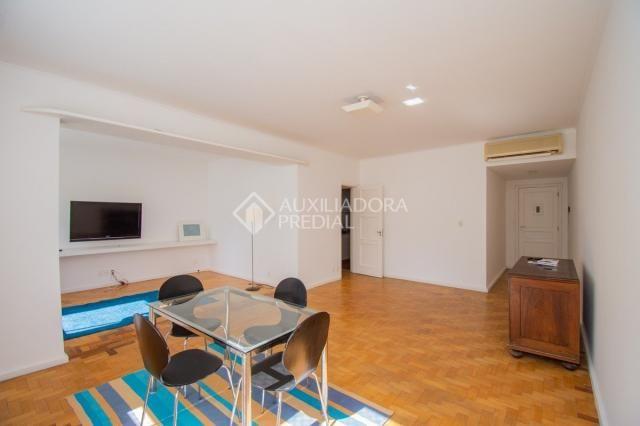 Apartamento para alugar com 2 dormitórios em Rio branco, Porto alegre cod:330732 - Foto 3