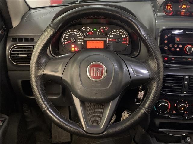 Fiat Palio 1.8 mpi adventure weekend 16v flex 4p manual - Foto 9