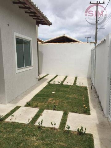 Casa com 3 dormitórios à venda por R$ 315.000 - Foto 5