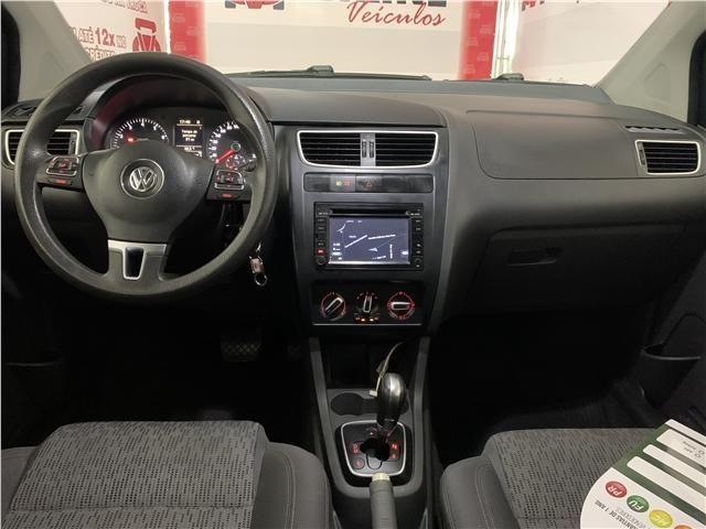 Volkswagen Fox 1.6 mi 8v flex 4p automatizado - Foto 7