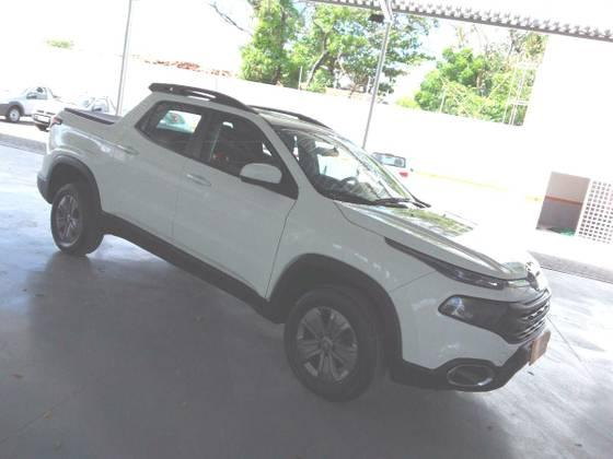 FIAT TORO 2019/2020 1.8 16V EVO FLEX FREEDOM AT6 - Foto 5