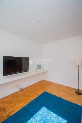 Apartamento para alugar com 2 dormitórios em Rio branco, Porto alegre cod:330732 - Foto 5