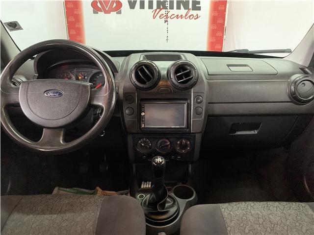 Ford Ecosport 1.6 xl 8v flex 4p manual - Foto 6