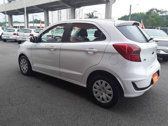 FORD KA 2019/2020 1.0 TI-VCT FLEX SE MANUAL - Foto 6