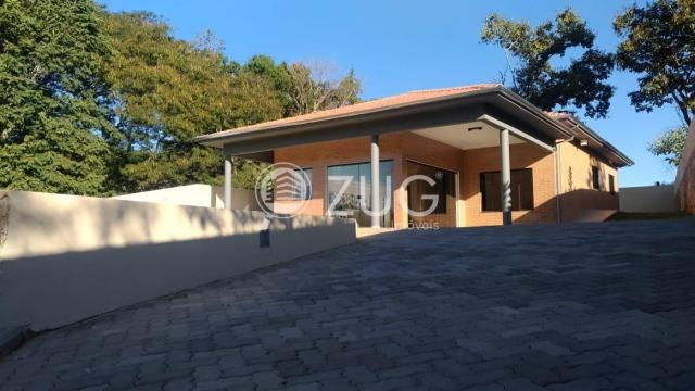 Casa à venda com 3 dormitórios em Pimentéis, Águas de lindóia cod:CA003006