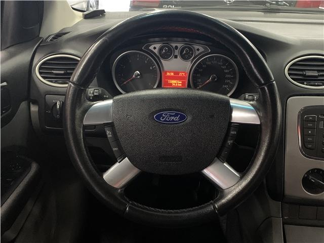 Ford Focus 1.6 gl sedan 16v flex 4p manual - Foto 7