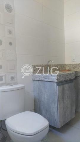 Casa à venda com 3 dormitórios em Pimentéis, Águas de lindóia cod:CA003006 - Foto 9