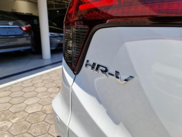 Honda HR-V EXL 1.8 CVT 0KM  - Foto 11