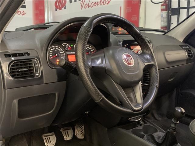 Fiat Palio 1.8 mpi adventure weekend 16v flex 4p manual - Foto 6