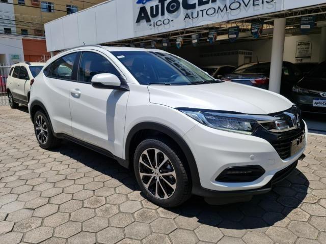 Honda HR-V EXL 1.8 CVT 0KM  - Foto 9