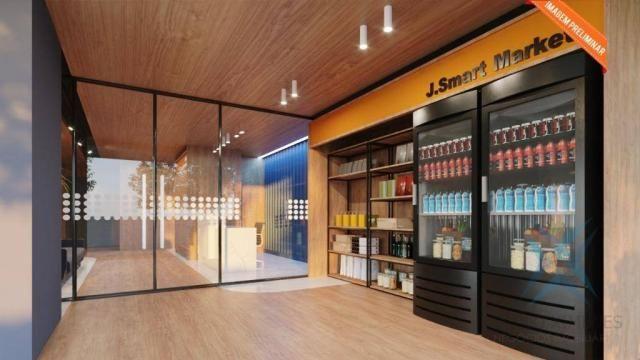 Lançamento no melhor da Aldeota, apartamentos modernos com lazer completo. - Foto 13