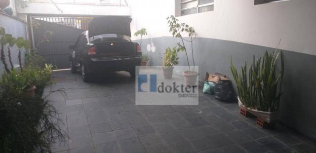 Casa com 27 dormitórios para alugar, 450 m² por R$ 6.336,00/mês - Freguesia do Ó - São Pau - Foto 18