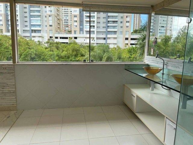 Casa de condomínio para venda com 900 metros quadrados com 4 quartos em Patamares - Salvad - Foto 17