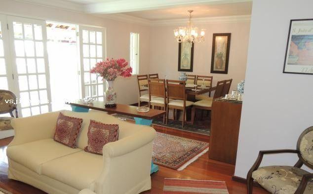 Casa em Condomínio para Venda em Teresópolis, Comary, 3 dormitórios, 1 suíte, 4 banheiros, - Foto 10