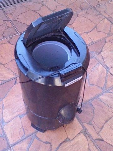 Centrifuga de Roupas 10kg
