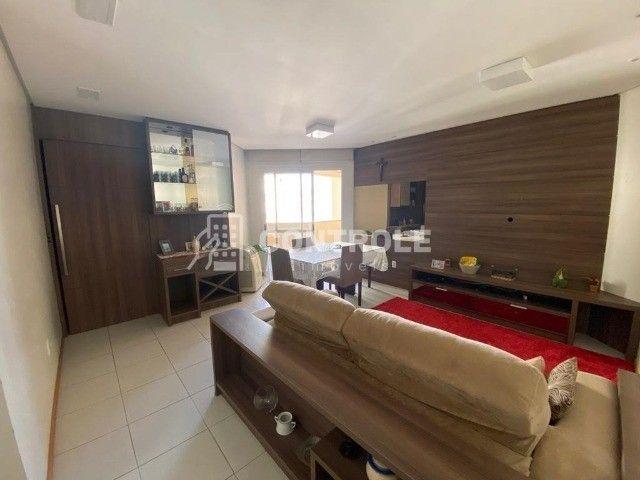 (Ri)Excelente apartamento com area de lazer completa e 3 vagas de garagem em Barreiros. - Foto 2