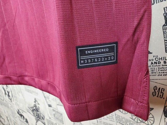 Camisa PSG Uniforme III  - Foto 6