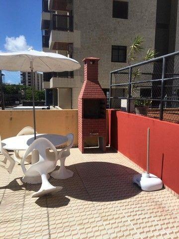 T.F Apartamento 3 quartos Tambaú  - Foto 3