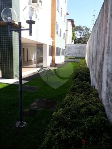 Apartamento à venda com 3 dormitórios em José de alencar, Fortaleza cod:REO391159 - Foto 4
