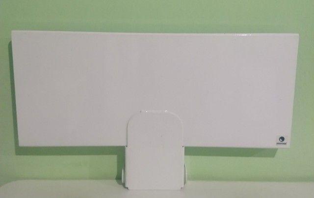 Suporte de parede para teclado e mouse - Foto 4