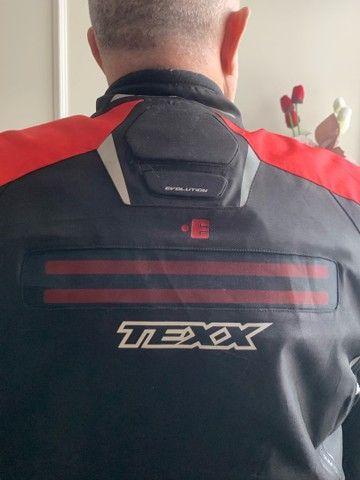 Jaqueta Moto XGG