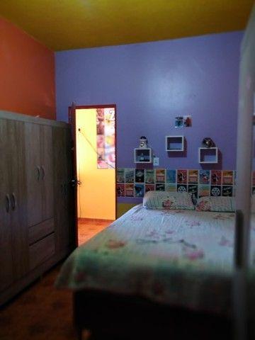 Casa Santo Agostinho, 2 quartos. - Foto 9