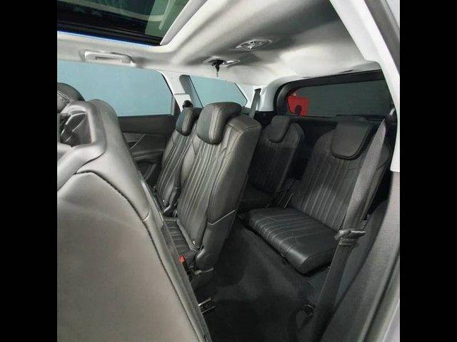 Peugeot 5008 Griffe 1.6  - Foto 12