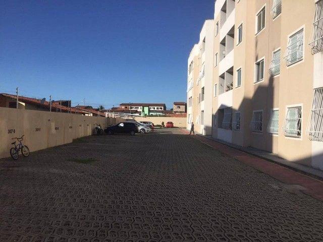 Apartamento para aluguel tem 60 metros quadrados com 2 quartos - Foto 15
