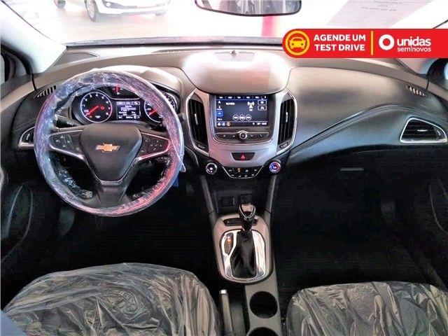 Chevrolet Cruze 2020 1.4 turbo lt 16v flex 4p automático - Foto 7