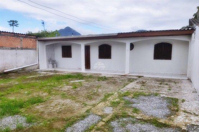 Casa à venda com 4 dormitórios em Cohapar 2, Matinhos cod:144742 - Foto 2