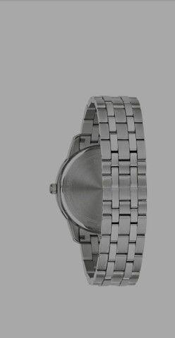 Relógio bulova original nunca usado - Foto 2