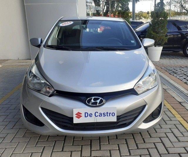 Hyundai HB20 1.6 2013 Completo