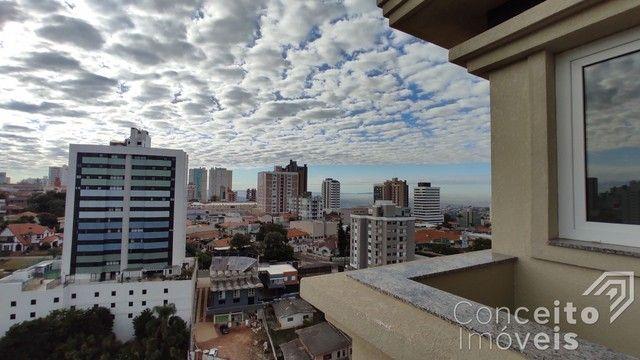 Apartamento para alugar com 3 dormitórios em Centro, Ponta grossa cod:393508.001 - Foto 9